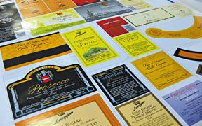 Tipografia Mandruzzato - Etichette Carta e Colla