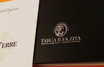 Tipografia Mandruzzato - Prodotto Personalizzato