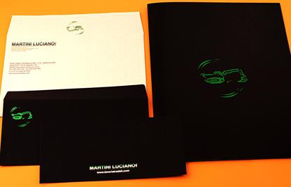 Tipografia Mandruzzato - Stampa Commerciale